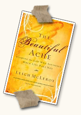The Beautiful Ache By Leigh McLeroy